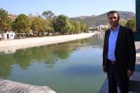 Tokat Belediye Başkanı Eroğlu Açıklaması