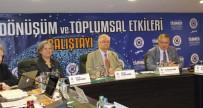 ARAŞTIRMA MERKEZİ - Türkiye'de 66 Milyon Kullanıcıdan 53 Milyonu Her Gün İnternete Giriyor