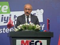MARKA BAŞVURUSU - 'Türkiye Marka Başvurularında Avrupa Birincisi'