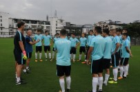 MİLLİ FUTBOL TAKIMI - U17 Milli Futbol Takımı, Dünya Kupası'na veda etti