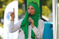 YEŞILAY - Ünlü Ralliciden Sigara Ve Alkol Uyarısı