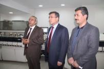 BIYOKIMYA - Van YYÜ Dursun Odabaşı Tıp Merkezinin Ek Binası Tanıtıldı