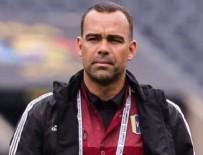 VENEZUELA - Venezuela teknik direktöründen inanılmaz iddia