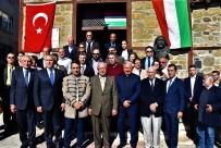MACARISTAN - Visegrad Dörtlüsü Tekirdağ'da Buluştu