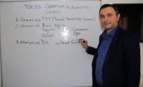 SINAV STRESİ - Yeni Sınav Sisteminin Olumlu Ve Olumsuz Yönlerini Anlattı