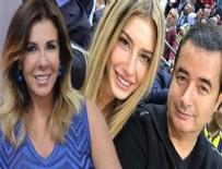 ŞEYMA SUBAŞI - Zeynep Ilıcalı: Acun'a mutluluklar diliyorum!