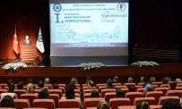 KADıN HAKLARı  - 1'İnci Uluslararası Kadın Araştırmaları Sempozyumu ESOGÜ'de Başladı