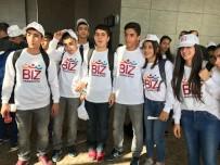 GÜNEYDOĞU ANADOLU - 185 Öğrenci Samsun'a Gönderildi