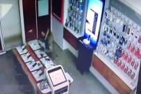 PARMAK İZİ - 22 Saniyede 30 Bin TL'lik Telefon Çaldı