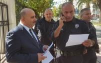 AMERIKA BIRLEŞIK DEVLETLERI - ABD Ankara Büyükelçisi John Bass'ın Tutuklanması İçin Savcıya Suç Duyurusunda Bulundu