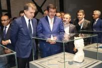 EKONOMİ BAKANLIĞI - Adana'da '6. Dokuma Kumaş Tasarım Yarışması' Ödül Töreni