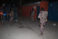 ADANA EMNİYET MÜDÜRLÜĞÜ - Adana Merkezli 6 İlde PKK/KCK Operasyonu Açıklaması 34 Gözaltı