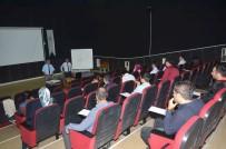 MEMUR - Aday Memurları İçin Hazırlayıcı Eğitim Sınavı Yapıldı