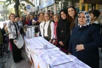 MUHARREM AYI - AK Parti Kadın Kolları Tarafından Aşure Programı Düzenledi