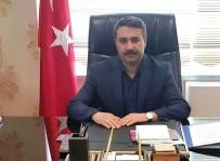 MUSTAFA ATAŞ - AK Parti Merkez İlçe Başkanı Alkayış Oldu