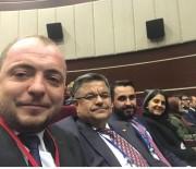 GENÇLİK KOLLARI - AK Partili Başkanlardan Ankara Çıkartması