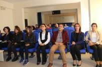 STRATEJI - Akademisyenlere Yönelik Uygulamalı Proje Döngüsü Yönetimi Eğitimi Verildi