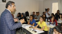 ÖRNEK PROJE - Akdeniz Akademi Açıldı