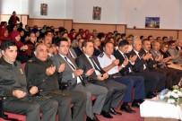 İMAM HATİP LİSESİ - Aliağa'da 15 Temmuz Şehitleri Unutulmadı