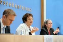 EKONOMİ BAKANI - Almanya'da Yeni Kurulacak Hükümete Ek Olanaklar