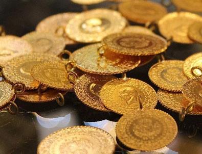 Çeyrek altın ve altın fiyatları 13.10.2017