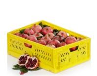 MUKAVVA - Ambalajsız Taşınan Meyve Ve Sebzelere Yasak Geliyor