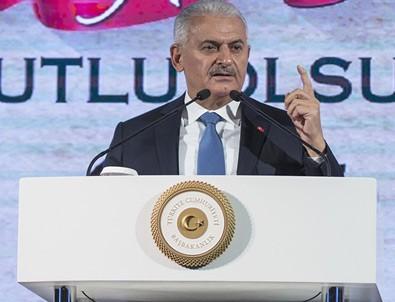 Yıldırım'dan Ankaralılara müjde