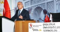 MEHMET POLAT - Atatürk Üniversitesi, Erişilebilirlik İçin Bir İlki Gerçekleştirdi