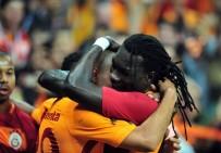 ÖZGÜR YANKAYA - Atiker Konyaspor İle Galatasaray 33. Randevuda