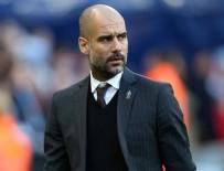 PEP GUARDIOLA - Ayın teknik direktörü Guardiola