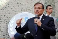 İMAM HATİP - Başbakan Yardımcısı Çavuşoğlu Karacabey'de