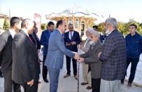 BAHÇEKÖY - Başkan Altay Açıklaması 'Başarımızı Hemşehrilerimizle İç İçe Olmaya Borçluyuz'