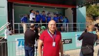MEHMET FATIH ÇIÇEKLI - Başkan Bayraktar, Tur Açılışına Katıldı