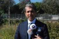 TEMEL KAZISI - Başkan Mustafa Demir, 'Bizim Önerimizle Burası Asla Ve Asla İnşaata Açılmayacak'