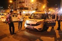 EFLATUN - Batman'da Polis Aracı İle Otomobil Çarpıştı Açıklaması 5 Yaralı
