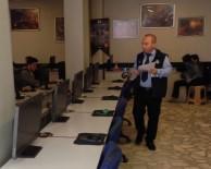 ZABıTA - Bayrampaşa'da Zabıtadan İnternet Kafelere Sıkı Denetim