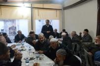 ALINUR AKTAŞ - 'Bereket Sofraları' Başladı