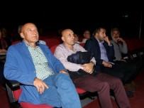 ANTHONY QUİNN - Beyaz Perdenin Efsane Filmi Kasabanın Sırrı Kartal'da Sinemaseverler İle Buluştu