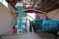 YENIDOĞAN - Beyşehir Çiftçisine Kırsal Kalkınmada Destek
