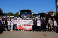 CEVAT GÜN - Bingöl'de 'Biz Anadoluyuz Projesi'