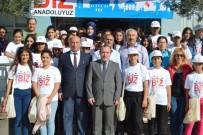 YILDIZ KAPLAN - 'Biz Anadoluyuz' Projesi Gezdiriyor