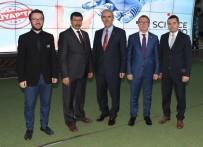 RECEP ALTEPE - Bursa'da 'Science Expo' Heyecanı Başlıyor