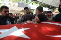 ÇALIŞMA VE SOSYAL GÜVENLİK BAKANI - Bursalı Şehide Son Görev