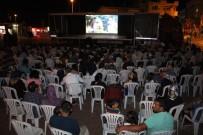 ANİMASYON FİLMİ - Büyükşehir Sinemayı İlçelere Taşıdı