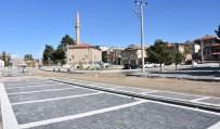 SOSYAL TESİS - Çalakbayrakdar, 'Cırgalan'da Büyük Değişim Hamlesi Başlattık'