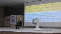 DIYANET İŞLERI BAŞKANLıĞı - 'Caminin Hayatımızdaki Yeri Ve Önemi' Konulu Konferans Düzenlendi