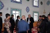 SOSYAL BELEDİYECİLİK - Çat Belediyesi Dolu Dizgin