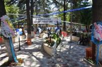 CUMA NAMAZI - Cemalettin Köklü Parkı Düzenlenen Törenle Hizmete Açıldı
