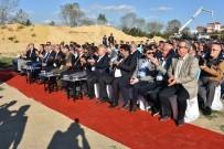 METAL YORGUNLUĞU - Çorlu'ya 30 Milyon TL'lik Proje