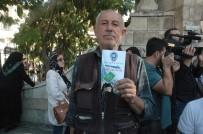 CUMA NAMAZI - Cuma Namazı Çıkışı 'Narkomobil' Tanıtımı